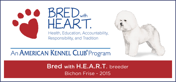 akc HEART PROGRAM